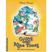Once Upon Nine Times