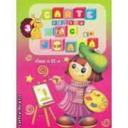 Carte pentru joc si joaca clasa a II-a
