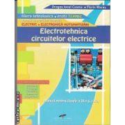 Electrotehnica circuitelor electrice clasa a 9-a si a 10-a