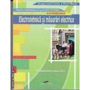 Electrotehnica si masurari electrice clasa a 10-a