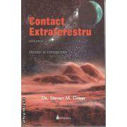 Contact extraterestru volumul 1