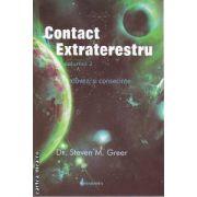 Contact Extraterestru volumul 2