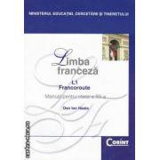 Limba franceza L1 Francoroute manual clasa a XII-a