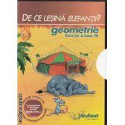 Geometrie intre joc si nota 10 De ce lesina Elefantii?