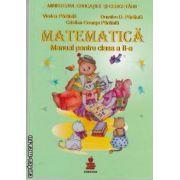 Matematica , manual pentru clasa a II-a