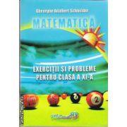 Matematica.Exercitii si probleme clasa a 11-a