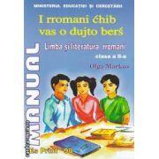 Limba si literatura Rromani clasa a II-a