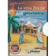 Geometrie intre joc si nota 10 La voia Zeilor in conformitate cu programa scolara clasa a VII a