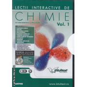 Lectii interactive de chimie vol I
