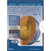 Lectii interactive de geografie vol II