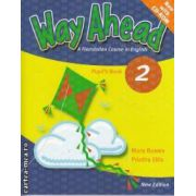 Way Ahead Pupil's Book 2 with CD-Rom