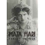 Mata Hari femeia fatala
