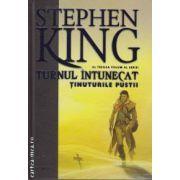 Tinuturile pustii Al treilea volum al seriei Turnul Intunecat