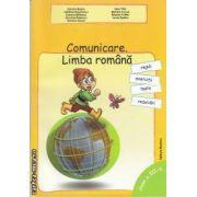 Comunicare. Limba romana clasa a III-a