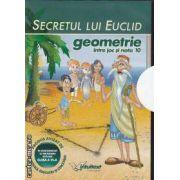 Geometrie intre joc si nota 10 Secretul lui Euclid