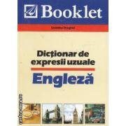 Dictionar de expresii uzuale Engleza