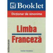Dictionar de sinonime Limba Franceza