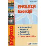 ENGLEZA Exercitii