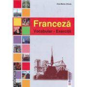 Franceza Vocabular-Exercitii