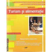 Turism si alimentatie manual clasa a IX-a filiera tehnologica profil servicii