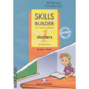 Skills builder 1- starters  student's book based on the revised format for 2007