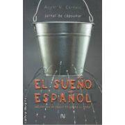 Jurnal de capsunar El Sueno Espanol sau plantatia de capsuni din galeata cu mortar