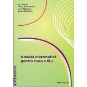 Analiza matematica pentru clasa a XI-a