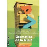 Gramatica de la A la Z