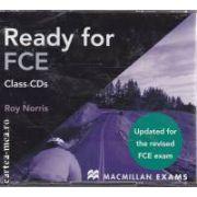 Ready for FCE Class CDs