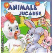 ANIMALE JUCAUSE