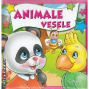 ANIMALE VESELE