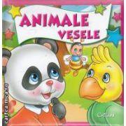 ANIMALE VESELE