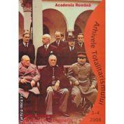 Arhivele Totalitarismului 3-4  2008