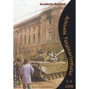 Arhivele Totalitarismului 3-4  2009