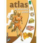 Atlas de anatomie scolar