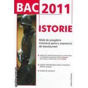 ISTORIE Ghid de pregatire intensiva pentru examenul de bacalaureat 2011