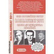 Ghid de pregatire pentru Bacalaureat 2011 Limba si literatura romana
