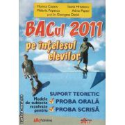BAC-ul 2011 pe intelesul elevilor
