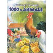 'Calatoresti' si cunosti 1000 de animale