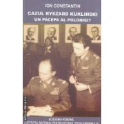 Cazul Ryszard Kuklinski Un Pacepa al Poloniei?