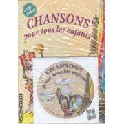 CHANSONS pour tous les enfants +CD cadou