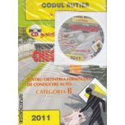 Chestionare pentru obtinerea permisului de conducere auto categoria B+ CD gratuit 2011