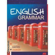 ENGLISH GRAMMAR reguli exercitii vocabular
