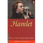 Hamlet Level 3 Pre-Intermediate(editura Longman, autor:William Shakespeare isbn:1-405-83101-4)