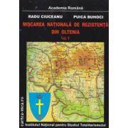Miscarea Nationala de Rezistenta din Oltenia Volumul V 1948-1952