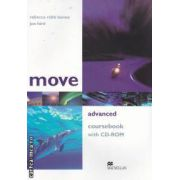 Move Advanced coursebook with CD-ROM