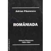 ROMANIADA