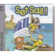 Set Sail 1 Class CDs