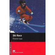 Ski Race Level 1 Starter ( editura: Macmillan, autor: Eleanor Jupp, ISBN 978-0-2300-3588-1 )