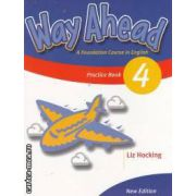 Way Ahead Practice Book 4 new edition